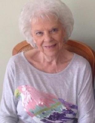 Lillian Jordan