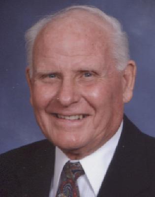 Photo of Gordon Mortenson