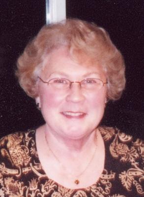 Photo of Dianne FRAMPTON