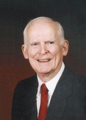 Photo of Robert McGrath