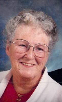 Dorothy Meador