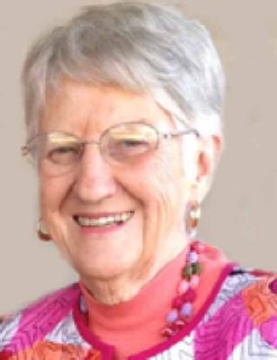 Madeline Faye Mantle