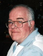 "William E. ""Bill"" Porter"