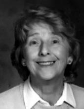 Josephine Holzapfel
