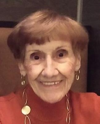 Photo of Donna Hufeld