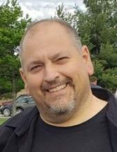 Photo of Todd Chapman