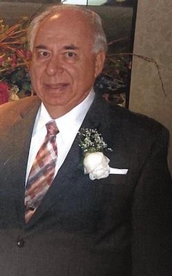 Photo of Vito Russo