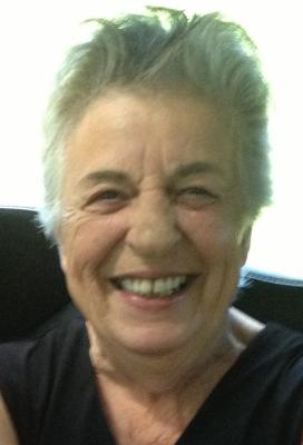 Photo of Patricia Tremblay