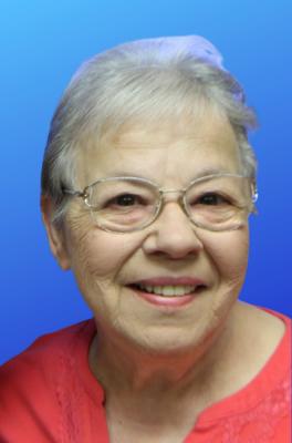LaVonne Kay Walz