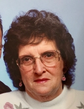 Photo of Louise Simmons