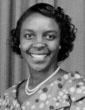 Willie Mae  Rouse