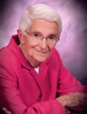 Doris Louise Feaster