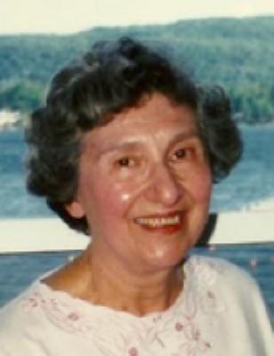 """Elizabeth L. (""""Betty"""") Brignull"""