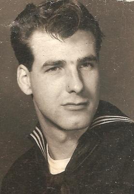 Photo of Robert Paffenroth