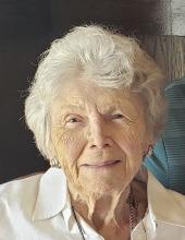 Photo of Margaret (nee' Helfrich) Miller