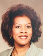 Loretta Ann Glover