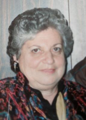 Photo of Hannah Litowitz