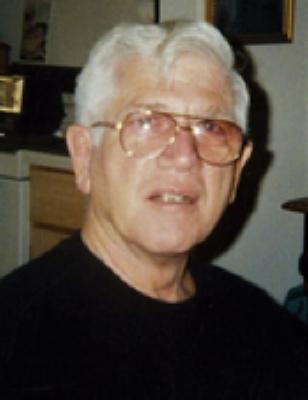Merle (Dick) Richard Chapin