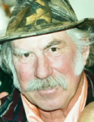 Clifford Norman Claypool
