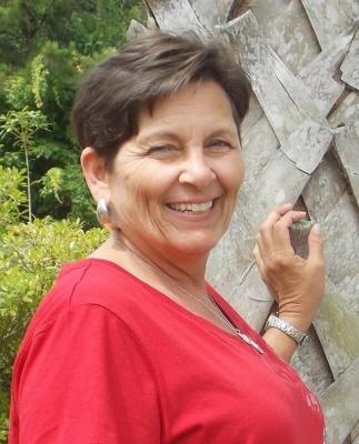 Photo of Deborah Held