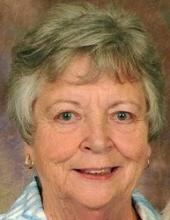 Photo of Betsy Myers