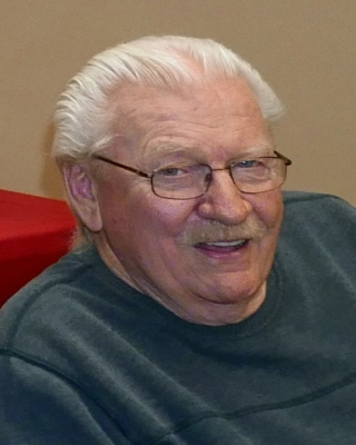 Photo of Kenneth Jewer