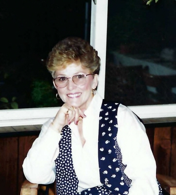Ruth Ann  Dutton