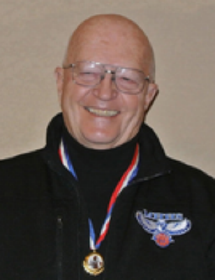 Wayne Reid Hollander