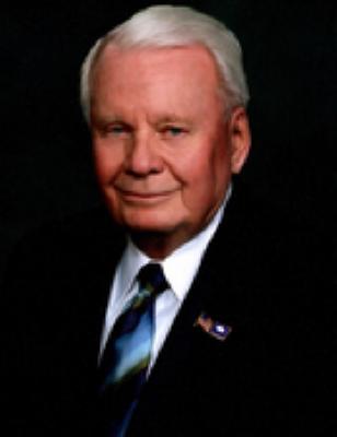 Grant Clyde Larson