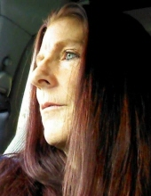 Photo of Sherie Allen-Winters