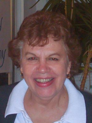 Photo of Carmelita Berg