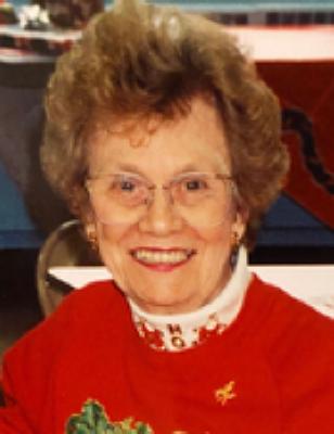 Ellen Buehler