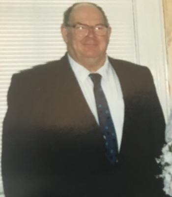 Pastor Keith Carlyle Barton