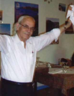 Spilios Louis Tsielos