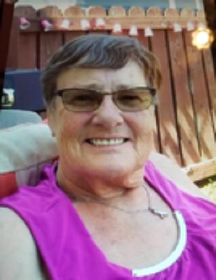 Bernie Eileen Szoradi