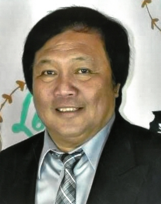 Photo of Fidelito Lamdagan