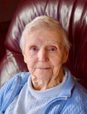 Mary Loretta Jordan