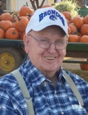 Raymond Francis Hansen