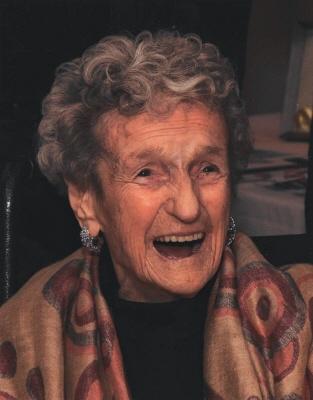 Photo of Catherine Meek