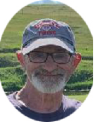 """Theodore """"Ted"""" W. Beckler"""