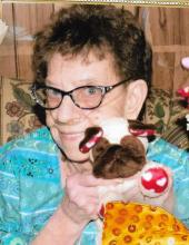 Juanita D. Beck
