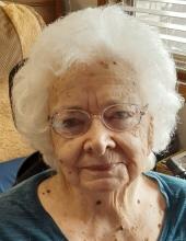 Photo of Irene Whitten Chism Colfack
