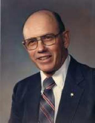 Frederick J. Wehri Obituary