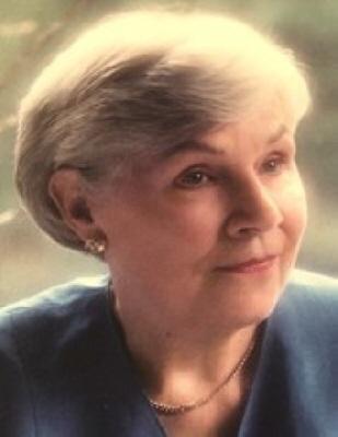 Ruth Alverna Hill