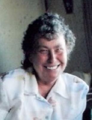 Elizabeth Ann Glenn