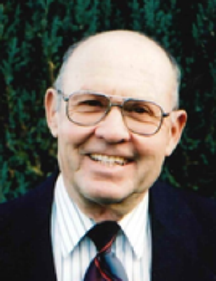 Verl Merrill Green
