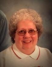 Photo of Janet Fortner