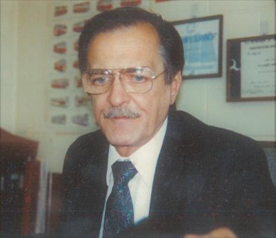 Photo of Raymond Conlon, Sr.