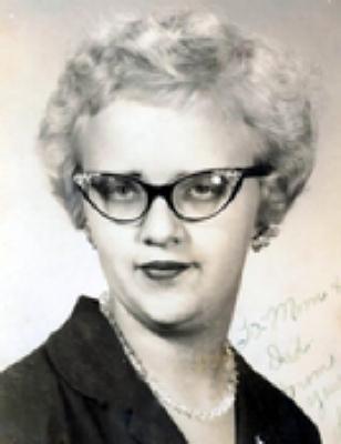 Mildred Robena Clupka
