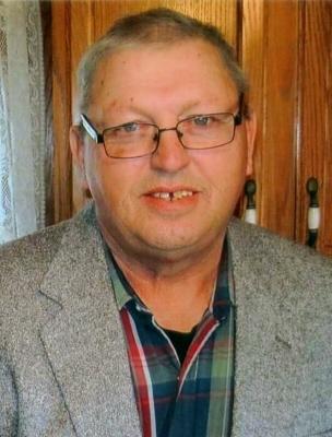 Clifford Roy Stewart